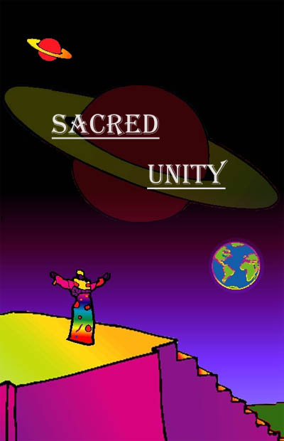 Sacred Unity front cover